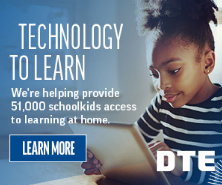 DTE Energy - Technology to Learn ad